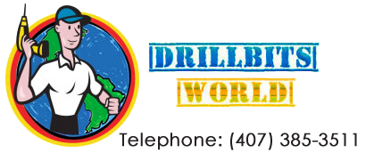 Drill Bits World