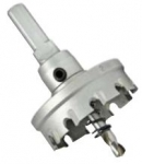 Carbide Tipped Hole Cutter