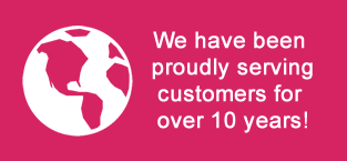 Serving Our Customers for over 10 years
